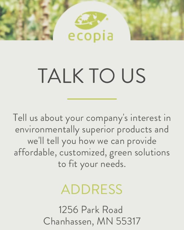 Ecopia Worldwide