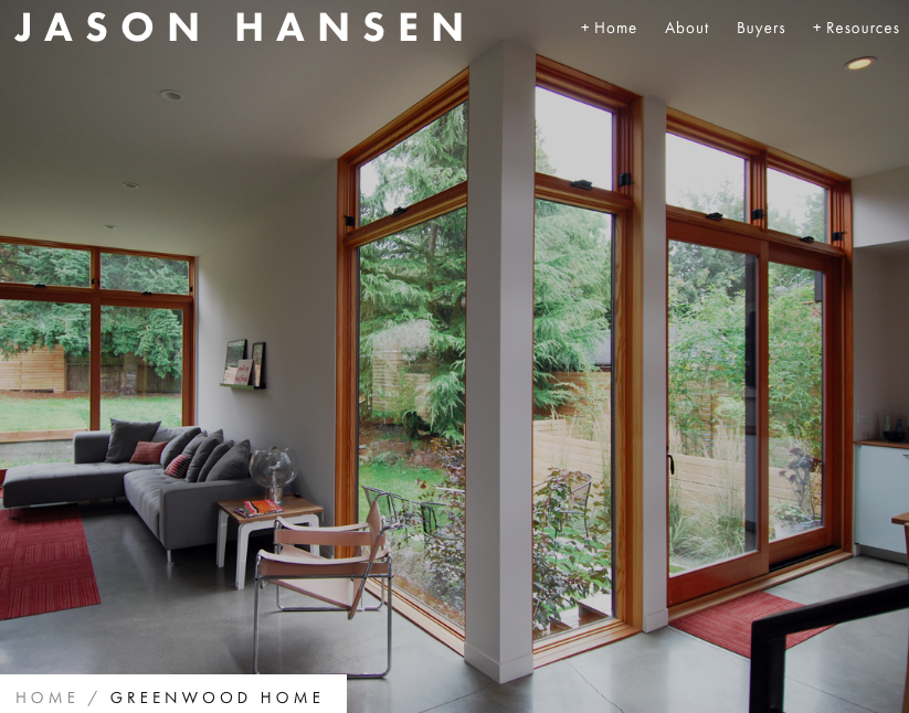 Jason Hason // Seattle Real Estate Agent