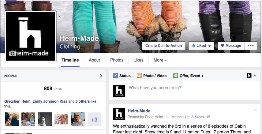 heim-made